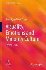 Omslag - Visuality, Emotions and Minority Culture