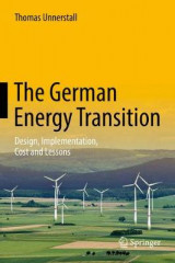 Omslag - The German Energy Transition
