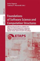 Omslag - Foundations of Software Science and Computation Structures