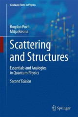 Omslag - Scattering and Structures