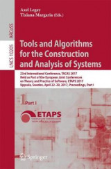 Omslag - Tools and Algorithms for the Construction and Analysis of Systems: Part I