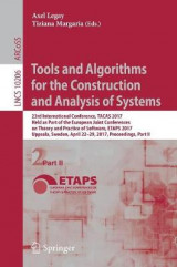 Omslag - Tools and Algorithms for the Construction and Analysis of Systems: Part II