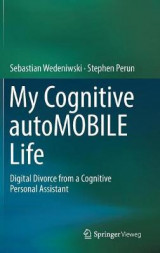 Omslag - My Cognitive autoMOBILE Life