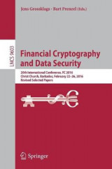 Omslag - Financial Cryptography and Data Security 2017