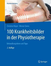 100 Krankheitsbilder in Der Physiotherapie av Christine Mayer og Werner Siems (Heftet)