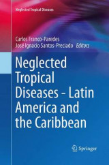 Omslag - Neglected Tropical Diseases - Latin America and the Caribbean