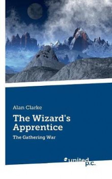 The Wizard's Apprentice av Alan Clarke (Heftet)