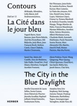 Omslag - The City in the Blue Daylight 2016: Volume 2