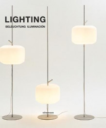 Lighting av Claudia Martinez Alonso (Heftet)