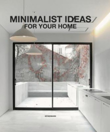 Minimalist Ideas for Your Home av Claudia Martinez Alonso (Heftet)