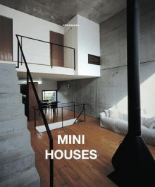 Mini Houses av Claudia Martinez Alonso (Heftet)