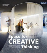 Omslag - Space for Creative Thinking