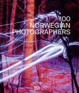 Omslag - 100 Norwegian photographers