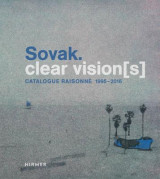Omslag - Sovac: Clear Vision(S)