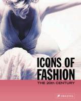 Omslag - Icons of Fashion