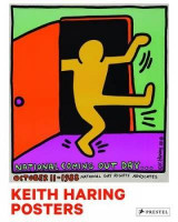 Omslag - Keith Haring