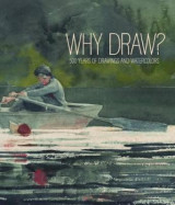 Omslag - Why Draw?