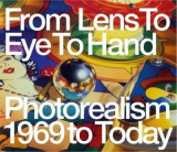 Omslag - From Lens to Eye to Hand