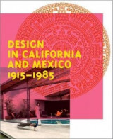 Omslag - Design in California and Mexico 1915-1985