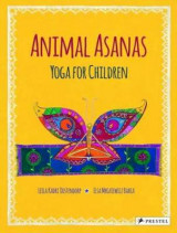 Omslag - Animal Asanas