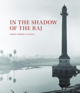 Omslag - In the Shadow of the Raj