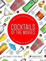 Omslag - Cocktails of the Movies
