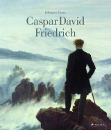 Omslag - Caspar David Friedrich