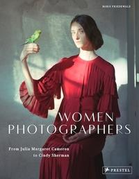 Women Photographers av Boris Friedewald (Heftet)