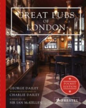 Great pubs of London av George Dailey (Innbundet)