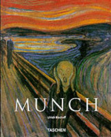 Omslag - Munch: basic art album