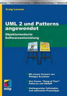 UML 2 Und Patterns Angewendet av Craig Larman (Heftet)