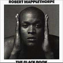 Robert Mapplethorpe: The Black Book av Robert Mapplethorpe og Ntozake Shange (Innbundet)