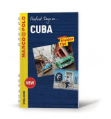 Omslag - Perfect Days in Cuba Marco Polo Travel Guide