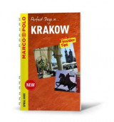 Omslag - Perfect Days in Krakow Marco Polo Travel Guide