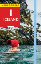Omslag - Iceland Marco Polo Travel Guide & Handbook