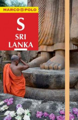 Omslag - Sri Lanka Marco Polo Travel Guide and Handbook