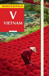 Omslag - Vietnam Marco Polo Travel Guide and Handbook
