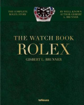The Watch Book Rolex av Gisbert Brunner (Innbundet)