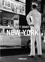 Omslag - Elliott Erwitt's New York