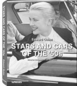 Omslag - Stars and cars of the '50s