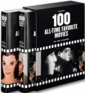 100 all-time favorite movies (Innbundet)