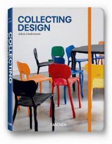 Collecting design (Innbundet)