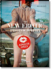 The New Erotic Photography av Dian Hanson (Innbundet)