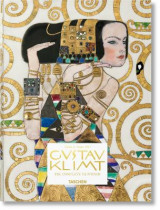Omslag - Gustav Klimt - The Complete Paintings
