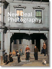 New Deal Photography. USA 1935-1943 av Peter Walther (Innbundet)