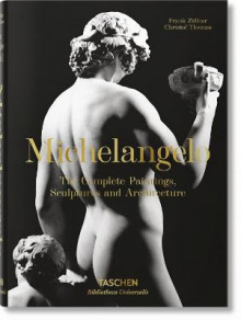 Michelangelo: The Complete Paintings, Sculptures and Architecture av Frank Zollner (Innbundet)