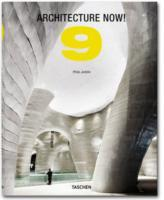 Architecture now! 9 (Innbundet)