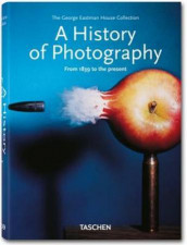 A history of photography (Heftet)