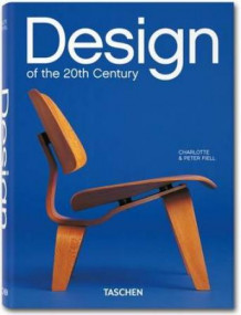 Design of the 20th century (Innbundet)