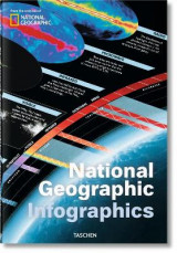 Omslag - National Geographic Infographics